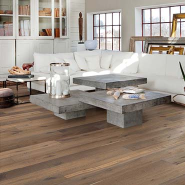 Kährs Hardwood Flooring | Houston, TX
