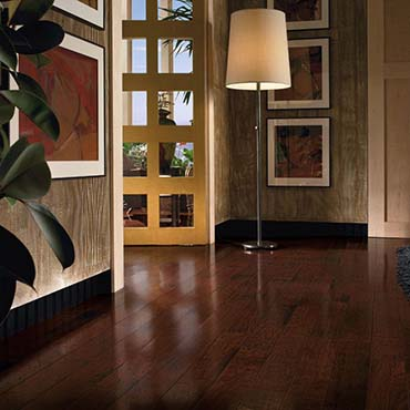 Bruce Hardwood Flooring | Houston, TX