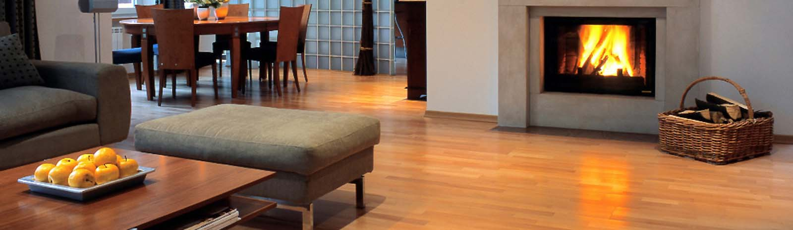 Forsyth Floor Company | Wood Flooring