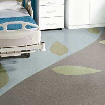 Armstrong Linoleum Flooring | Houston, TX
